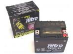 Nitro Accu YTC5L-BS Kymco Agility / Vitality / Peugeot V-clic