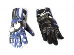 MFI Racing Handschoenen Blauw (Maat L)