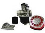Malossi 26mm Carburateur kit.