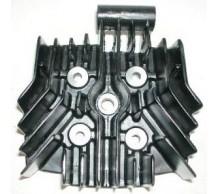 Cilinderkop 50cc