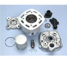 Polini 70cc Evolution Cilinderkit Piaggio LC / Gilera Runner
