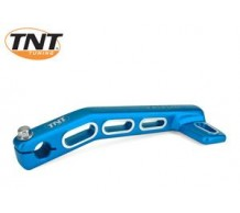 TNT Lighty Kickstarter Blauw Geanodiseerd Piaggio