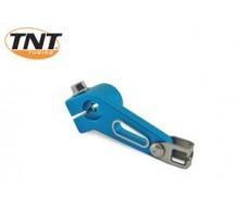 TNT Koppelings hevel Blauw