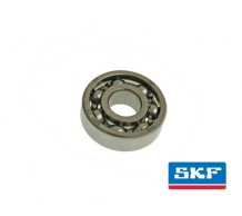 SKF Lager 6204 c3 20x47x14