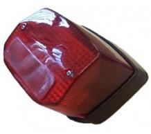 Achterlicht Compleet Honda NSR / Vision Met-in