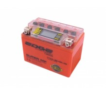 Edge Accu 12Volt YTX-4L-BS Intelligent-Gel