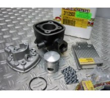 Malossi 70cc Cilinderkit Peugeot Jetforce Injection