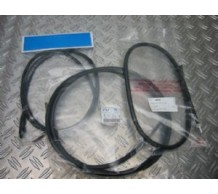 Kilometer teller kabel Tomos A35
