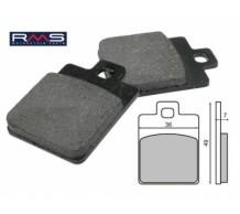 Remblokset Piaggio Zip 4T / Liberty / Vespa LX