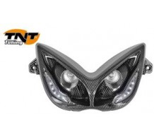 TNT Koplamp LED Carbon Aerox Nitro
