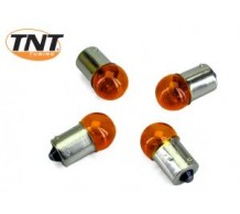 Richting aanwijzer lampjes 12v 10w Oranje