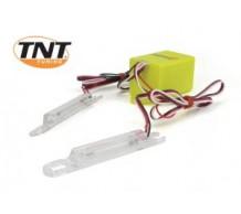 TNT Stroboscoop wit