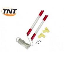 TNT Neon buis rood