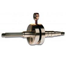Malossi Krukas Minarelli Vertikaal 10mm