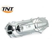 TNT Kickstarter Deksel Chroom Minarelli Vertikaal