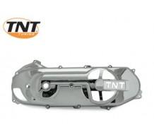 TNT Chroom kickstarter deksel Ventilatie Minarelli