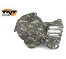 TNT Vliegwieldeksel Camouflage Derbi Senda / GPR