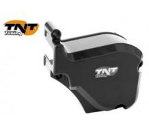 TNT Olie Pomp Deksel Zwart