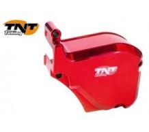 TNT Olie Pomp Deksel Rood