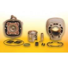 Malossi MHR-Replica 70cc Cilinderkit Piaggio LC