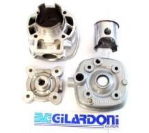 Gilardoni 70cc Cilinderkit Piaggio LC