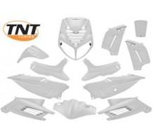 TNT Kappenset Wit Peugeot Speedfight2
