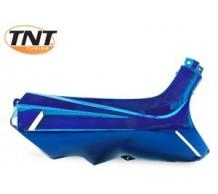 TNT Onderkuip Rechts Blauw Geanodiseerd