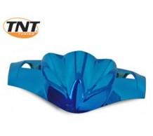 TNT Stuurkap Deksel Blauw Geanodiseerd