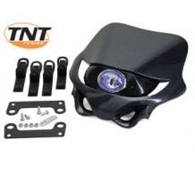 TNT Voorkap Cyclope Carbon Met Verlichting