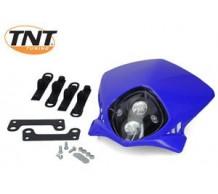 TNT Voorkap Duke Blauw Met Verlichting