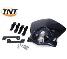 TNT Voorkap Duke Carbon Met Verlichting