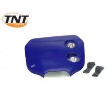 TNT Voorkap Cross Blauw Met Verlichting