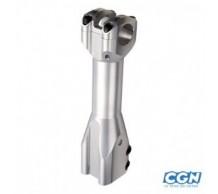 Doppler Stuur Adapter Aluminium Yamaha Aerox