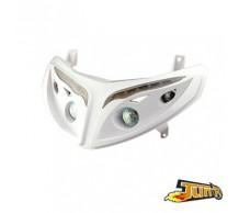 TunR Koplamp Wit LED Speedfight 2 / Motorhispania RX2