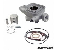 Doppler 50cc Racing Cilinderkit Peugeot Jetforce
