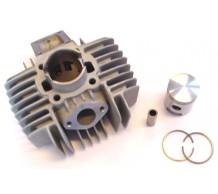 DMP 50cc cilinder Aluminium Tomos