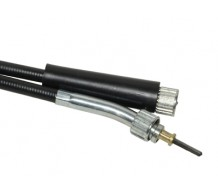 Kilometer teller kabel Peugeot Ludix Elegance / Snake / Trend / Blaster