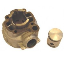 Minarelli AM6 50cc cilinder origineel