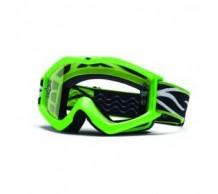 Noend 3.6 Series Crossbril Fluor Groen