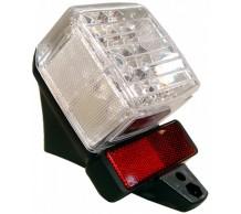 Lexus Achterlicht LED Tomos