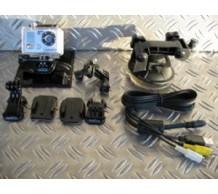 Motorsport Hero Video Camera