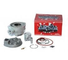 Airsal 70cc Cilinderkit Kymco watergekoeld 2takt