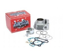 Airsal 80cc Cilinderkit GY6
