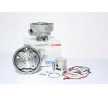 Doppler 70cc Cilinderkit Piaggio