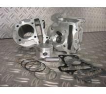 DMP 80cc cilinderkit Kymco Agility GY6