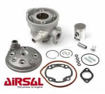 Airsal 50cc Cilinderkit Aprilia SR2000 Morini / Suzuki Katana LC / Zillion LC