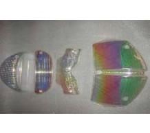 Achterlichtglas Laser Buxy / Speedake / Zenith