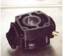 Big Bore Cilinder Kit 50cc Honda NSR50