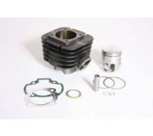 Metrakit Cilinderkit 80cc Kymco DJ / K12 / KB - SYM DD