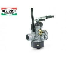 Dellorto Carburateur PHBN 17.5mm LS